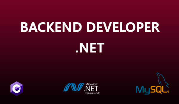 Csharp dotNET Developer
