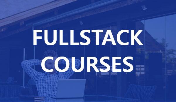 Fullstack courses